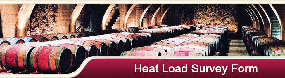 Custom Wine Cellar Cooling - TRADE discounts! Call +1 (562) 513 3017
