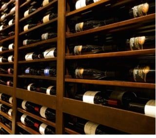 Commercial Wine Cellar Cooling