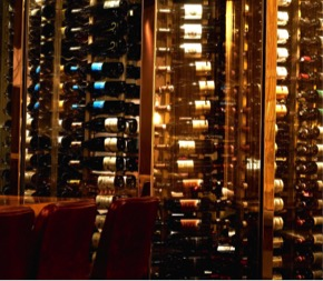 Restaurant Wine Cellar Cooling Systems and Climate Control