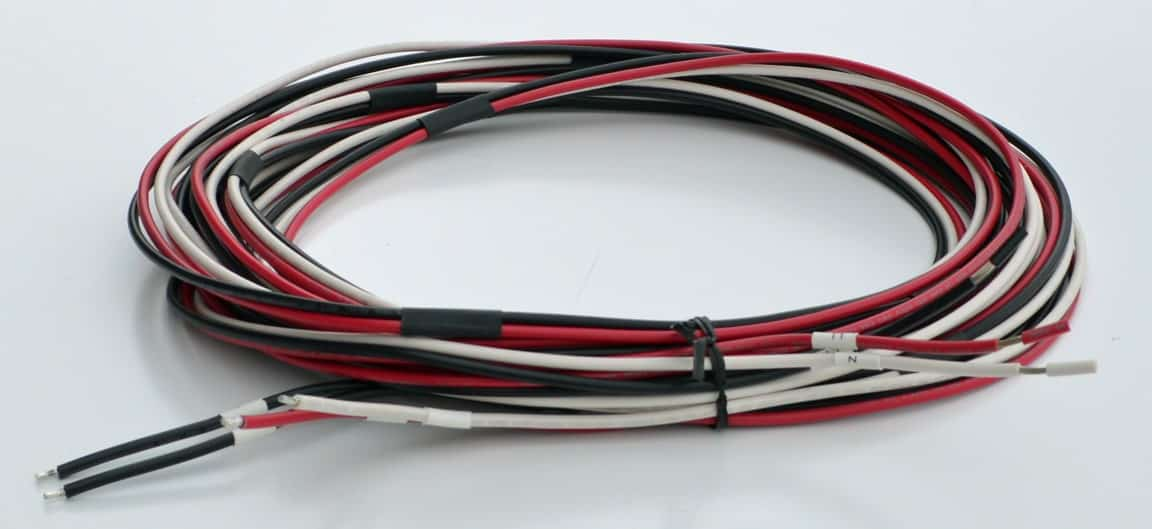 wiring harness trade wine cellar refrigeration accessories electrical wiring harness wine cellar cooling accessories how to get wire out harness at n-0.co