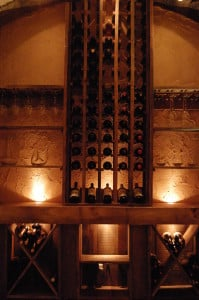 Custom Wine Racks Chicago Illinois