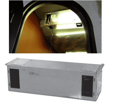 Wine Cellar Refrigeration Unit by US Cellars