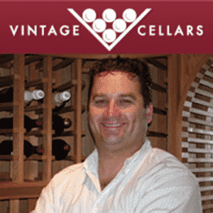 Vintage Cellars Jake Austad