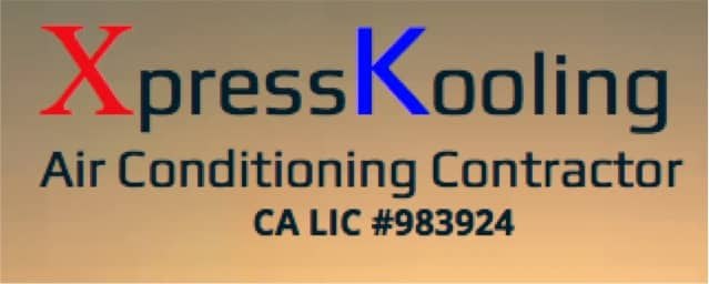 XpressKooling Los Angeles California