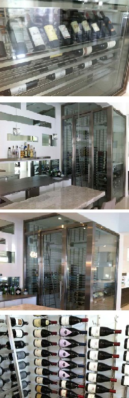 Wine Cellar by WCI