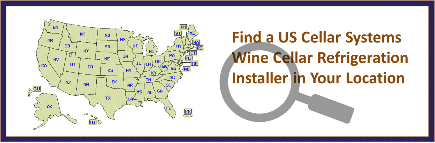 Local US Cellar Systems Dealer Listing Page